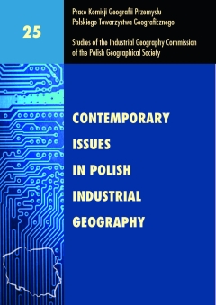 Contemporary issues in Polish industrial geography